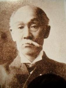 橋本綱常(福井市郷土歴史博物館蔵)